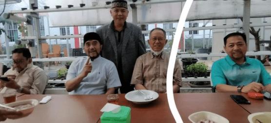 Berbagai kehebohan Setya Novanto: Bawa Ponsel ke Lapas