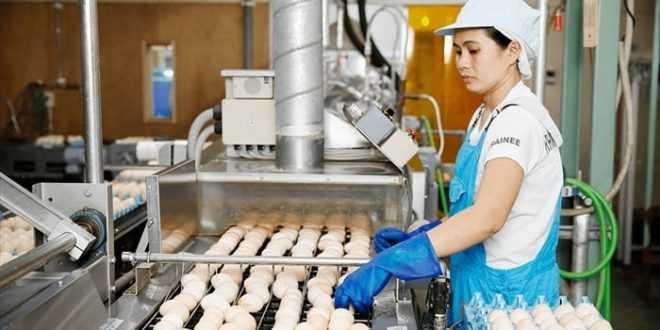 Keuntungan bekerja di peternakan Jepang
