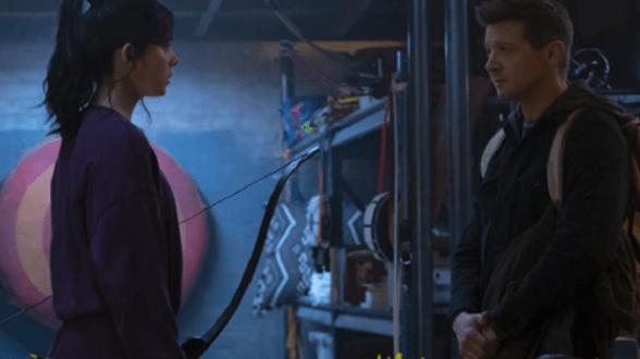 Marvel Rilis Trailer Perdana Seri Hawkeye, Kate Bishop Muncul