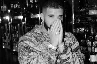 Reaksi Drake mendengar album Adele '30' lebih awal