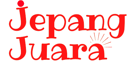 Jepang Juara