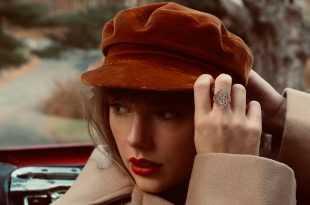Taylor Swift umumkan 'It's RED season' Taylor Version