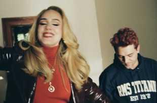 Album Adele '30' lahir dari kisah perceraiannya
