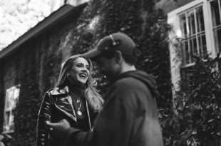 Video 'Easy on me' Adele ditonton 92 Juta